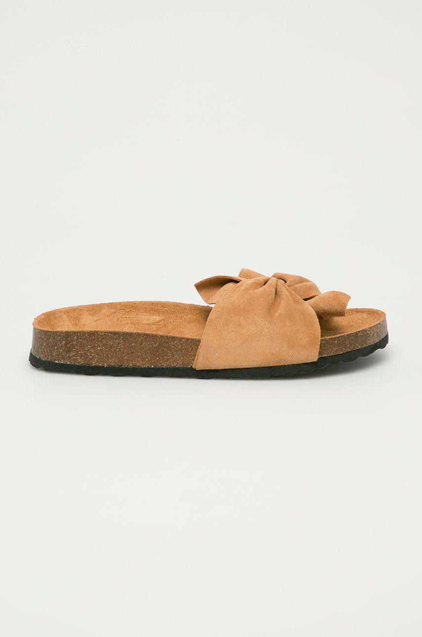 Answear Lab - Papuci Sun Sea
