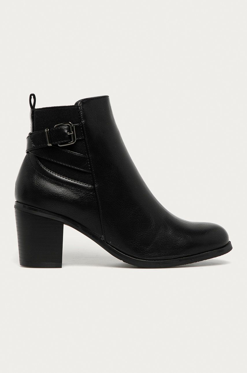 Answear Lab - Botine Ideal shoes