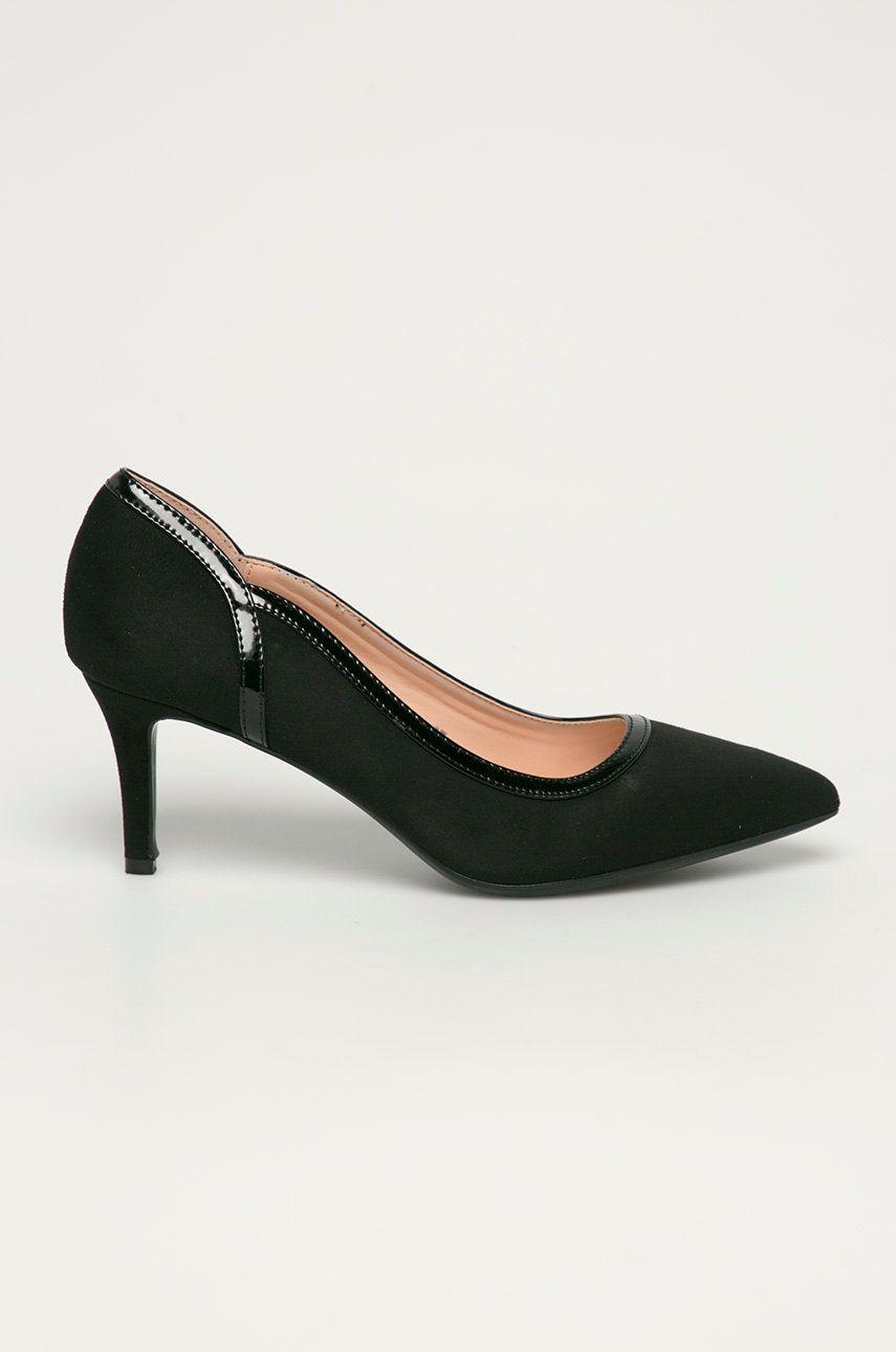Answear Lab - Pantofi cu toc Pre-Spring