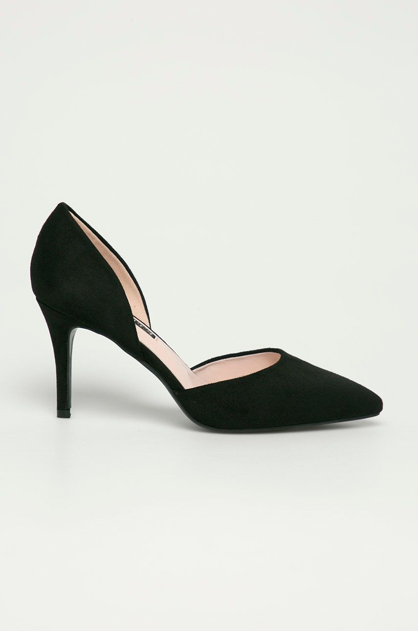 Answear Lab - Pantofi cu toc Pre-Spring imagine