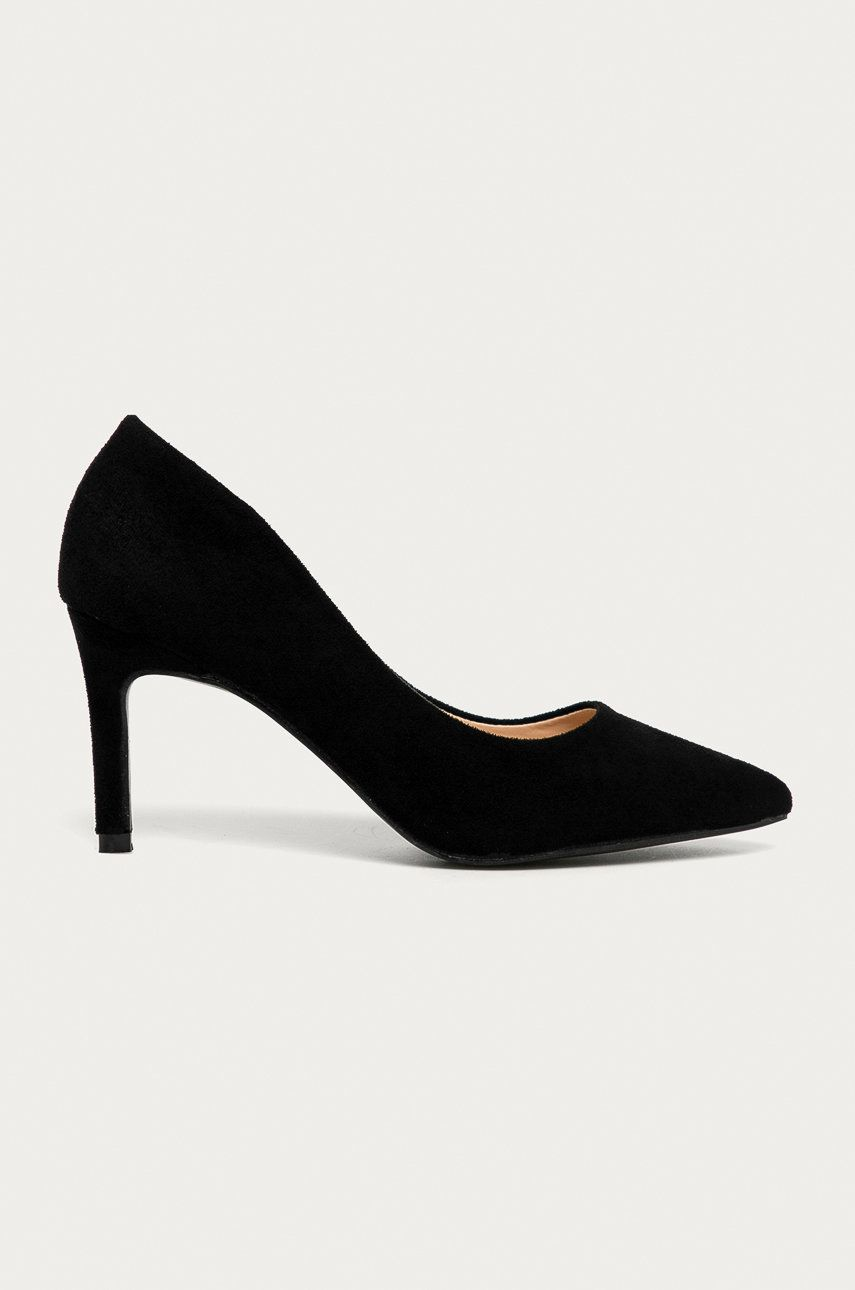 Answear Lab - Pantofi cu toc Guapissima