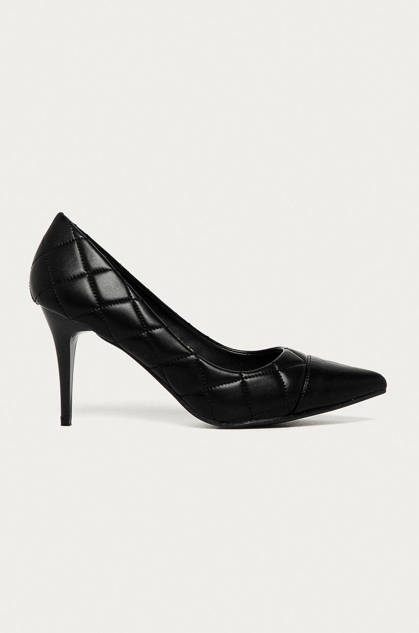 Answear Lab - Pantofi cu toc Buonarotti imagine