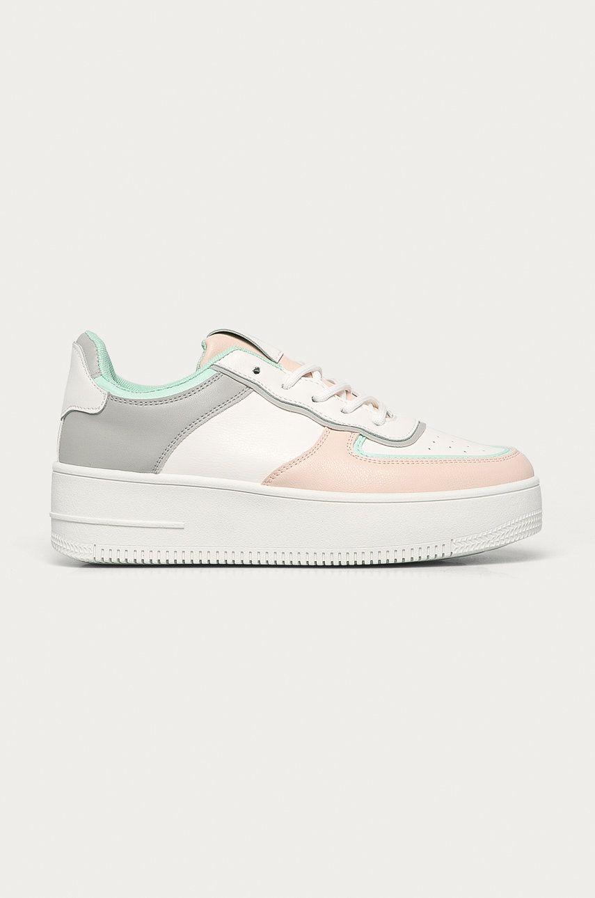 Answear Lab - Pantofi Renda