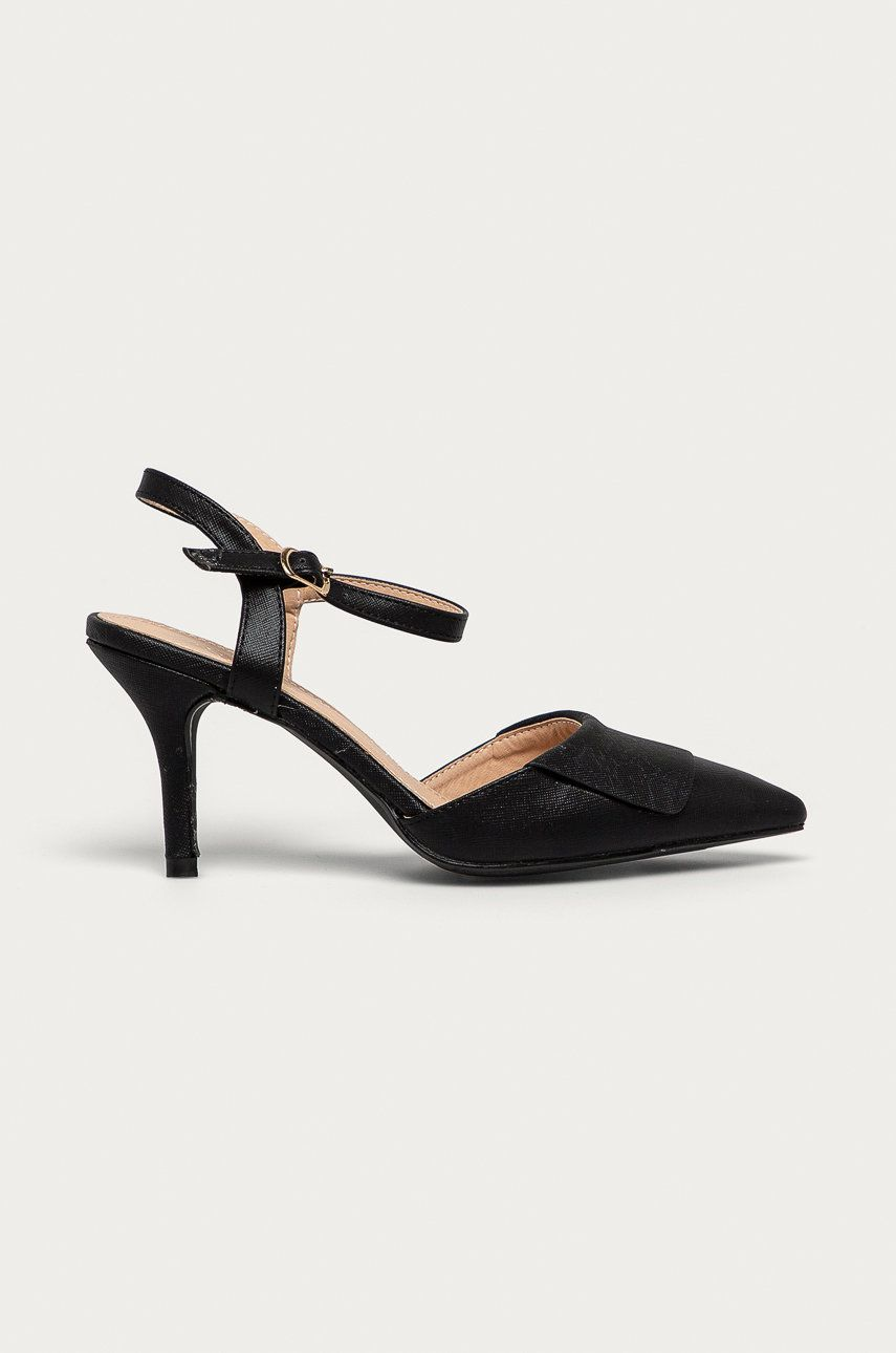 Answear Lab - Pantofi cu toc Sun Sea