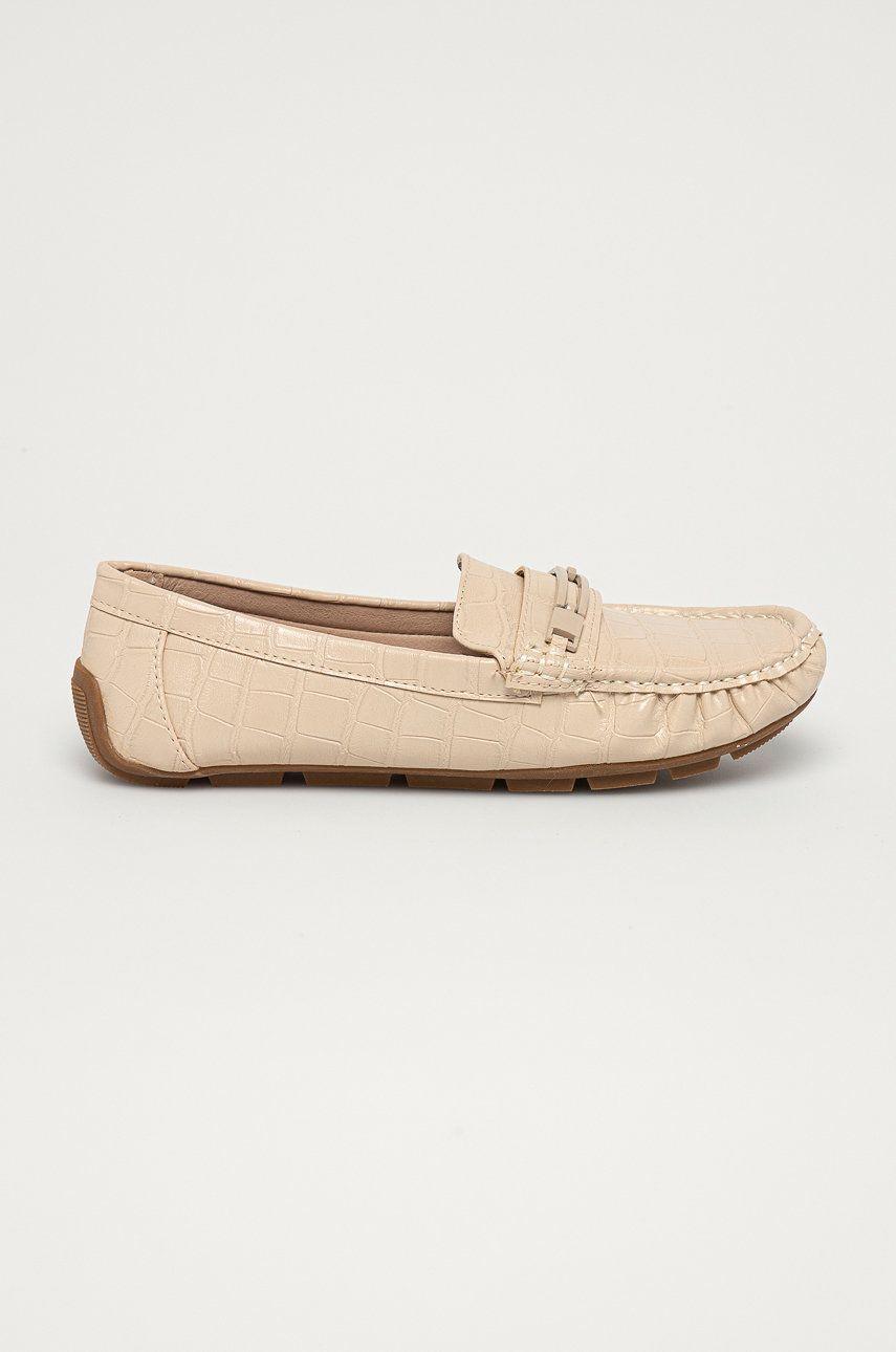 Answear Lab - Mocasini Best Shoes imagine answear.ro