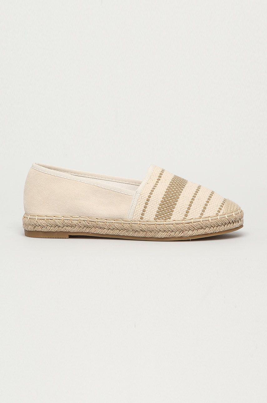 Answear Lab - Espadrile Best Shoes de la Answear Lab