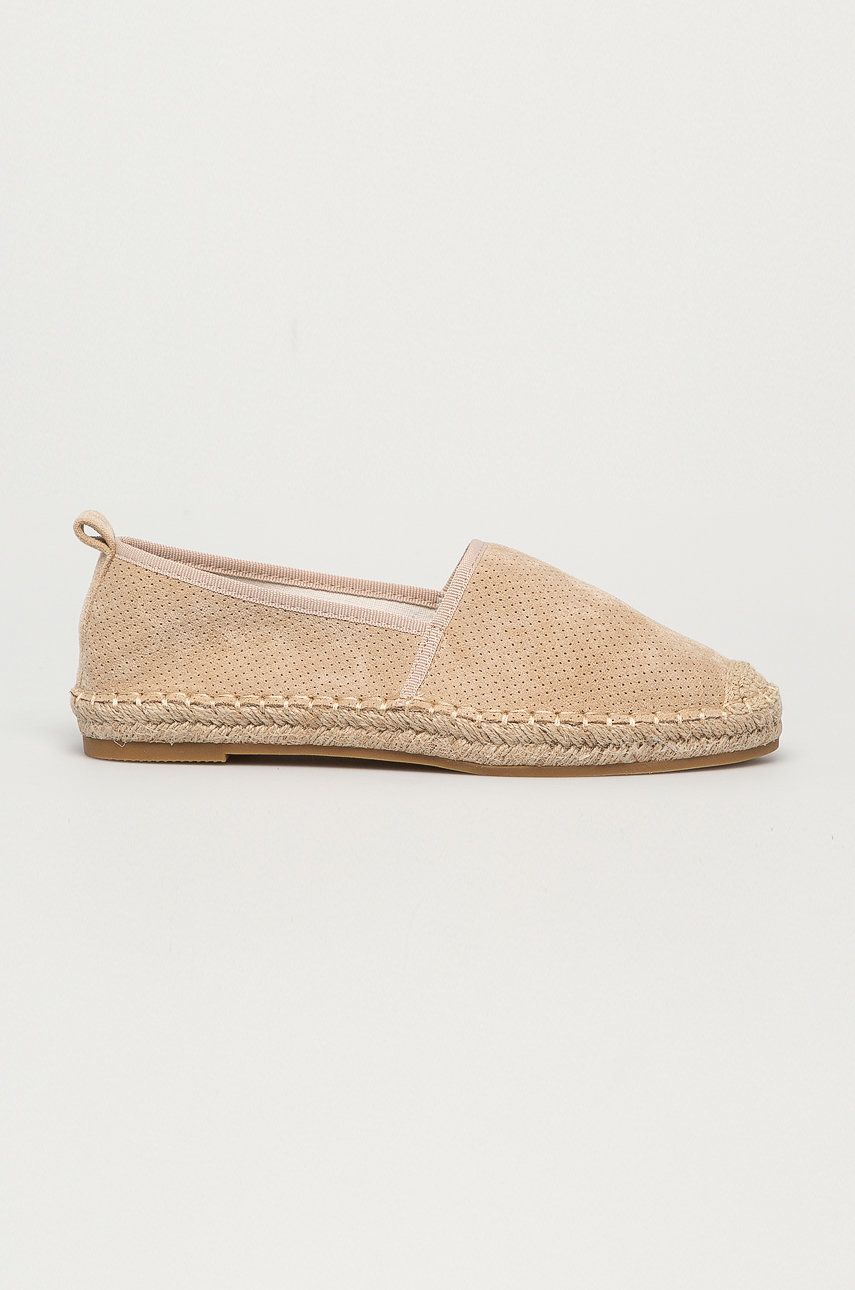 Answear Lab - Espadrile Best Shoes de la Answear Lab