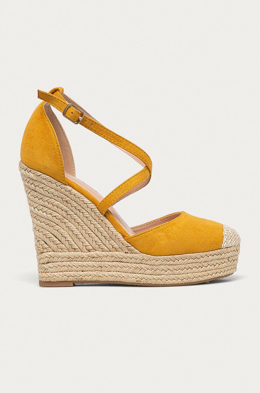 Answear Lab - Espadrile Sweet Shoes