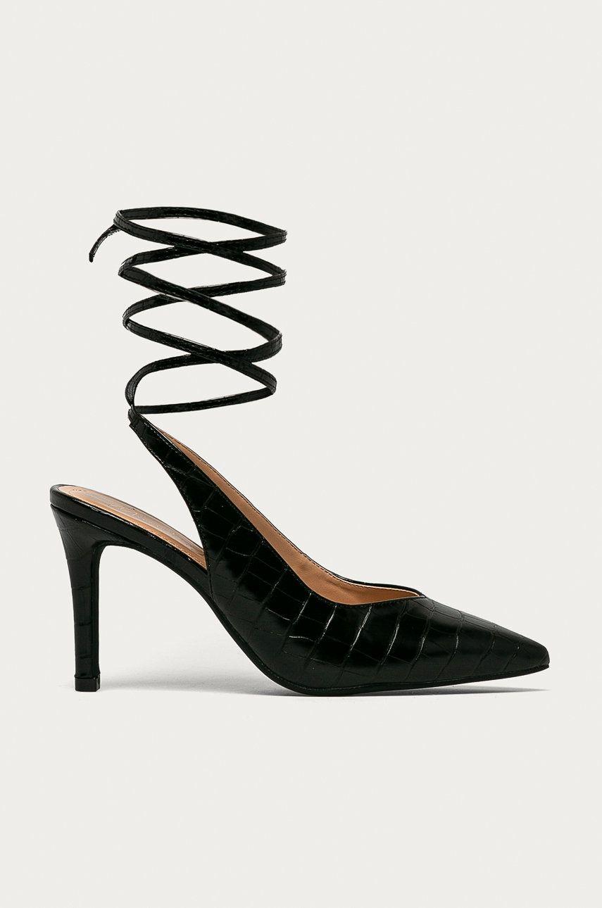 Answear Lab - Pantofi cu toc Miranda