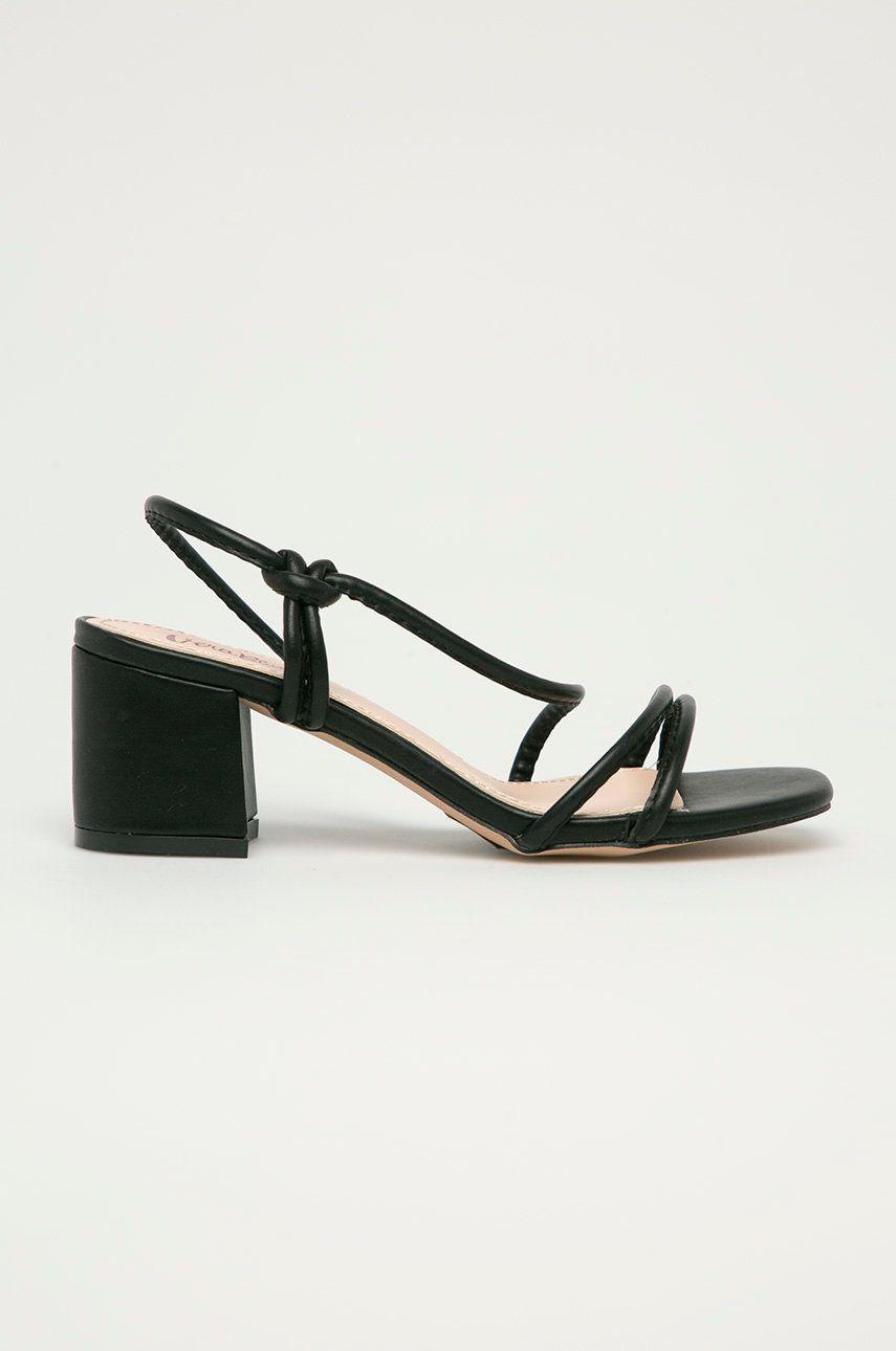 Answear Lab - Sandale Vera Blum