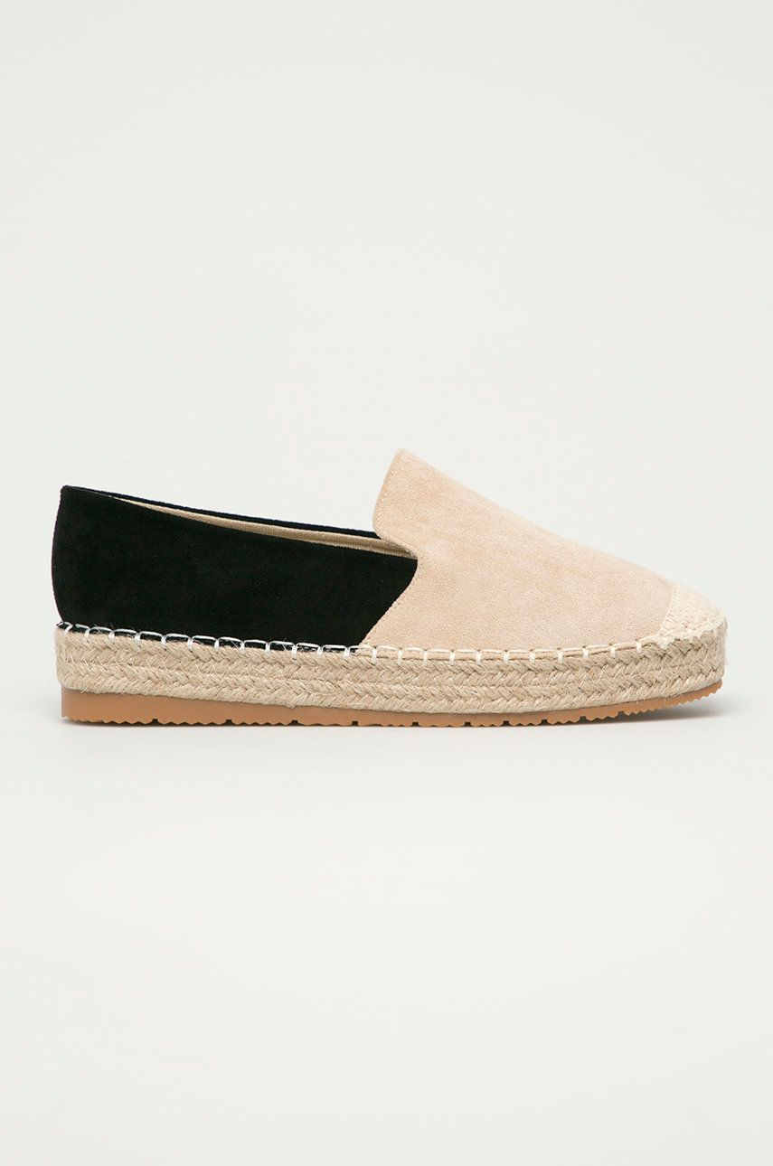 Answear Lab - Espadrile GoGoShoes