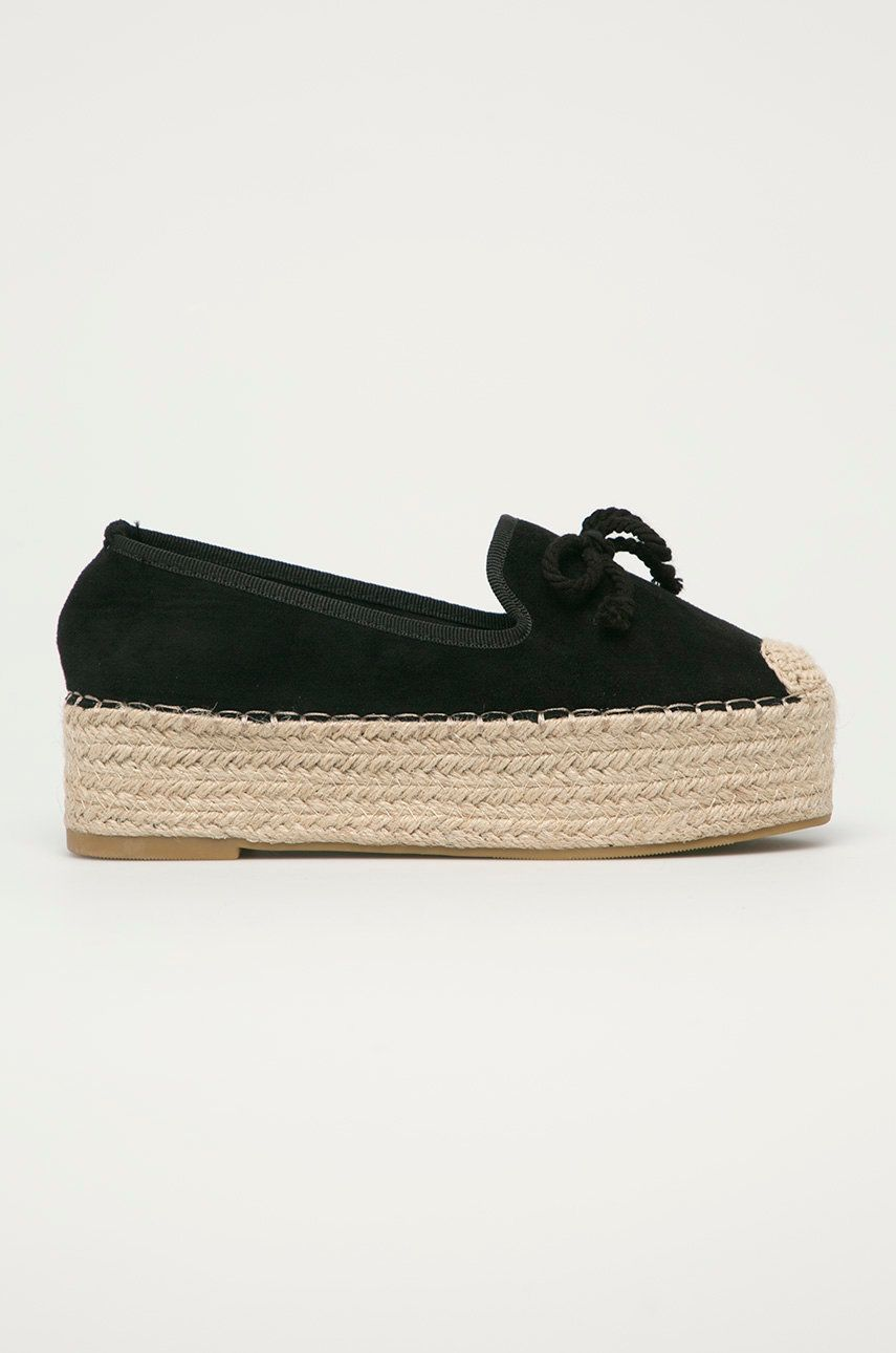 Answear Lab - Espadrile GoGoShoes de la Answear Lab
