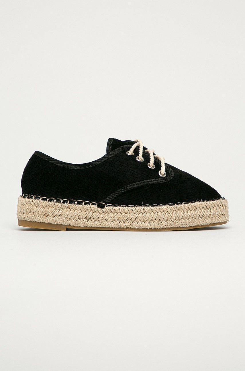 Answear Lab - Espadrile de la Answear Lab