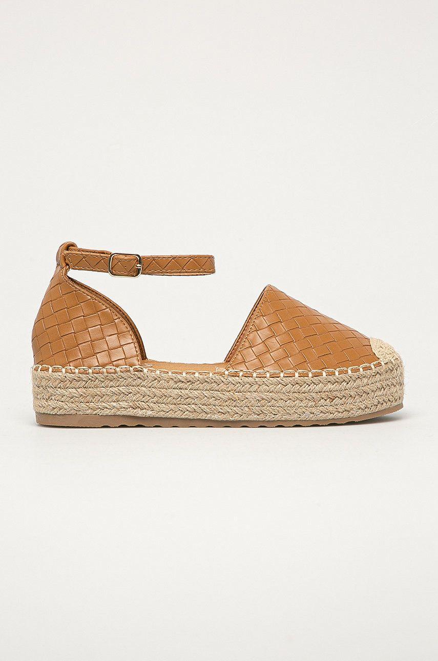 Answear Lab - Espadrile Ideal Shoes