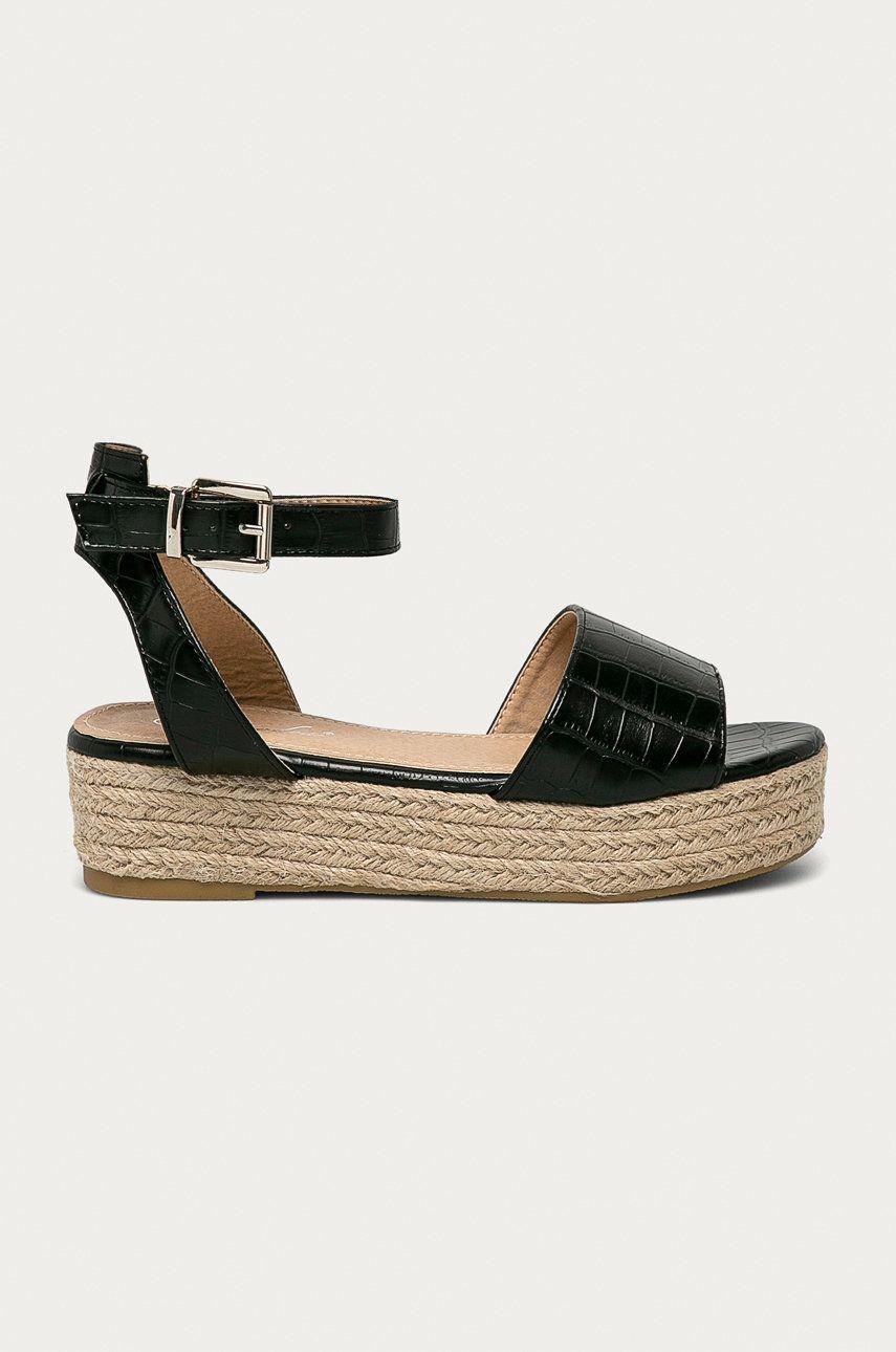 Answear Lab - Sandale Ciaodea