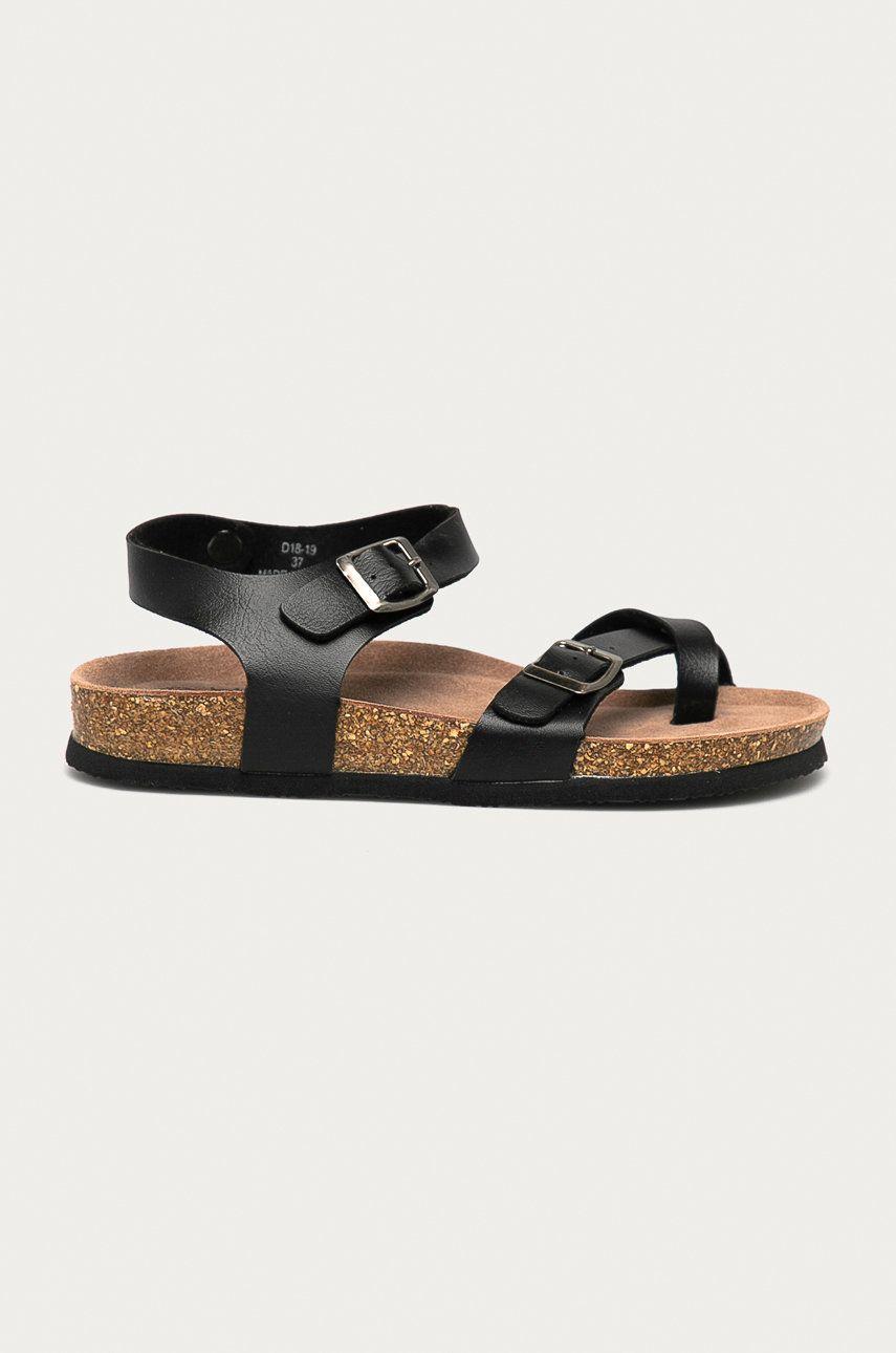 Answear Lab - Sandale Gogo