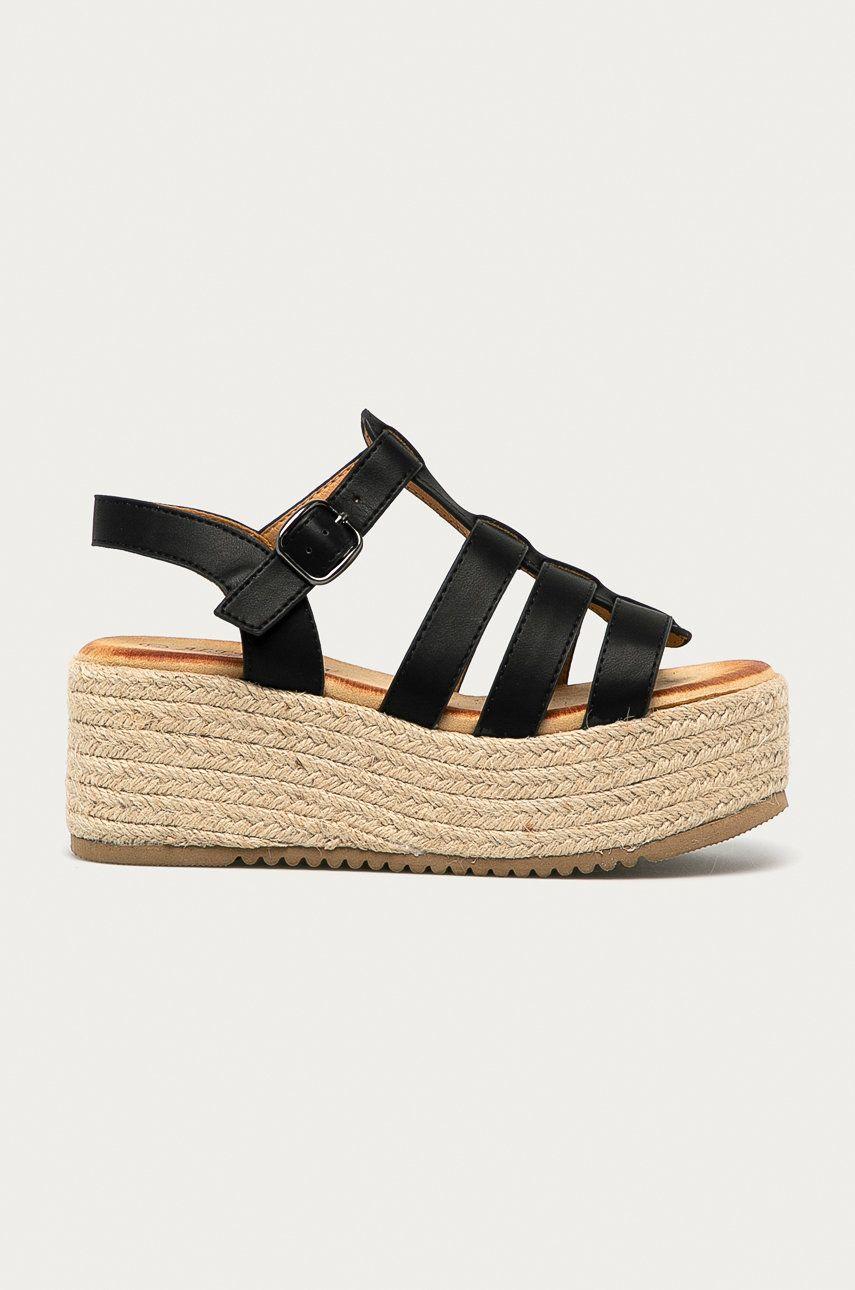 Answear Lab - Sandale Moda Plus