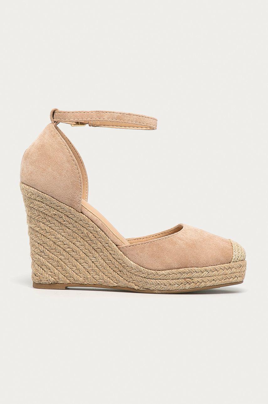 Answear Lab - Sandale Day-Vine imagine answear.ro 2021