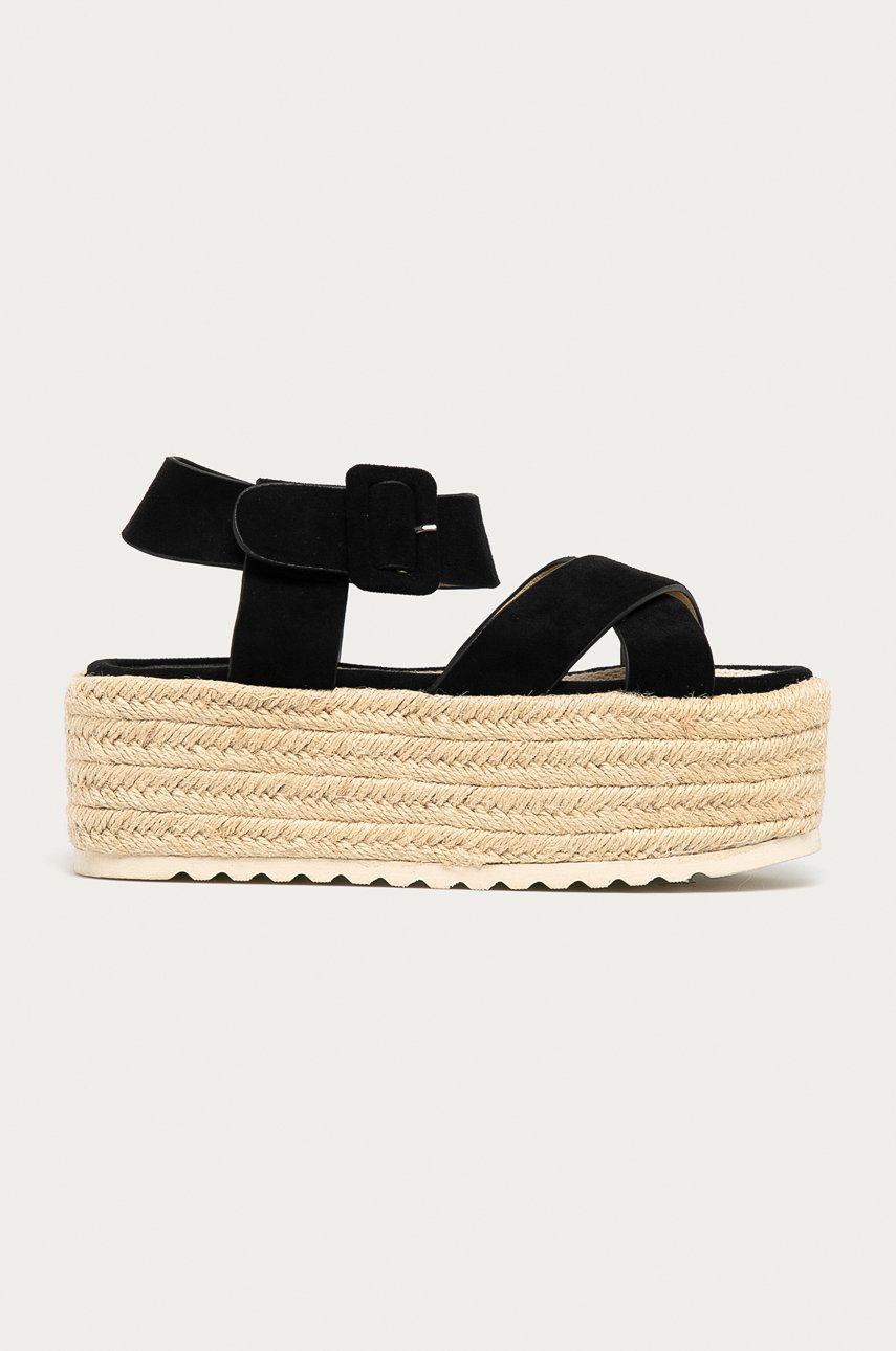 Answear Lab - Sandale RIANDA
