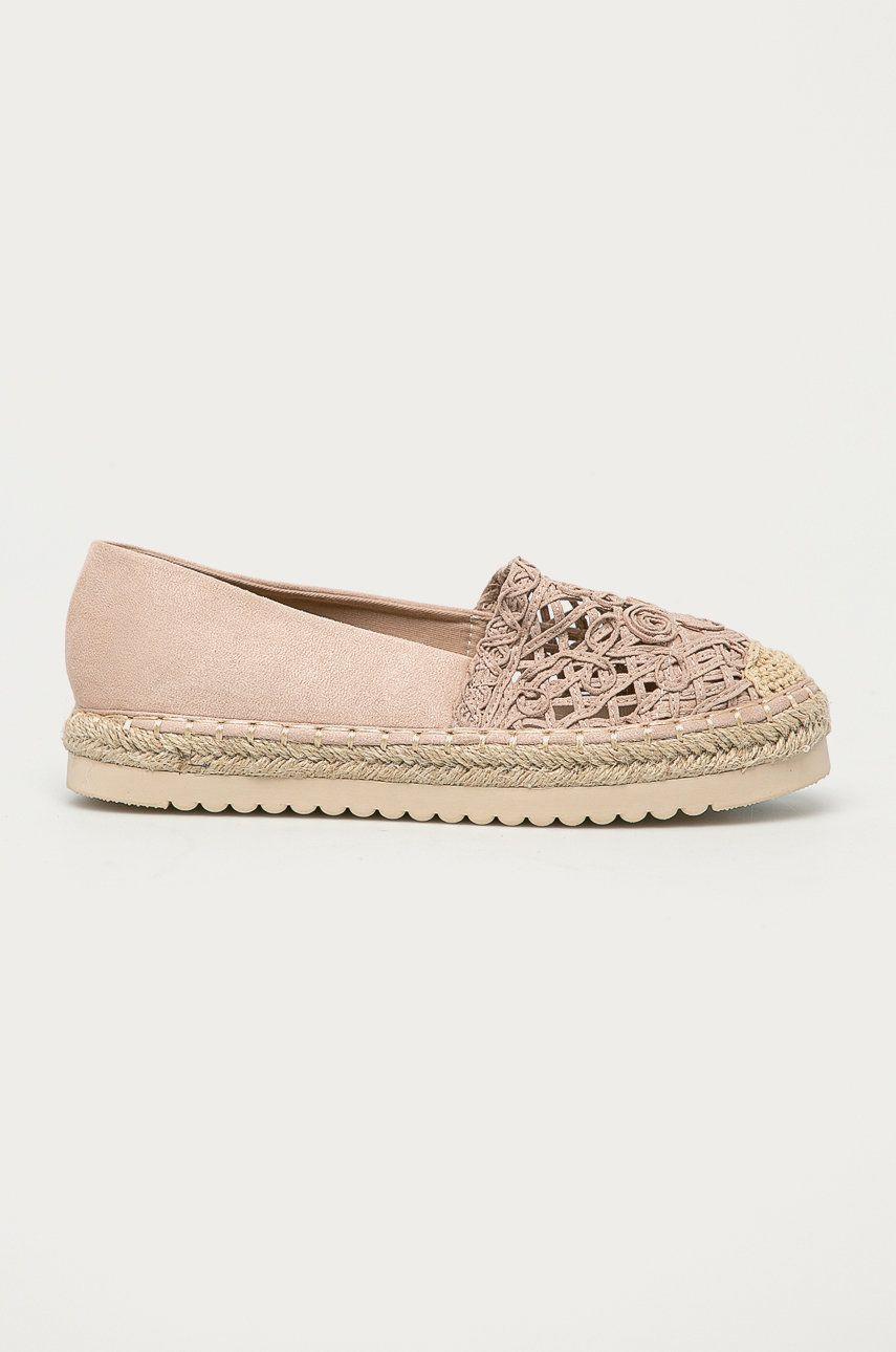 Answear Lab - Espadrile Best Shoes answear.ro