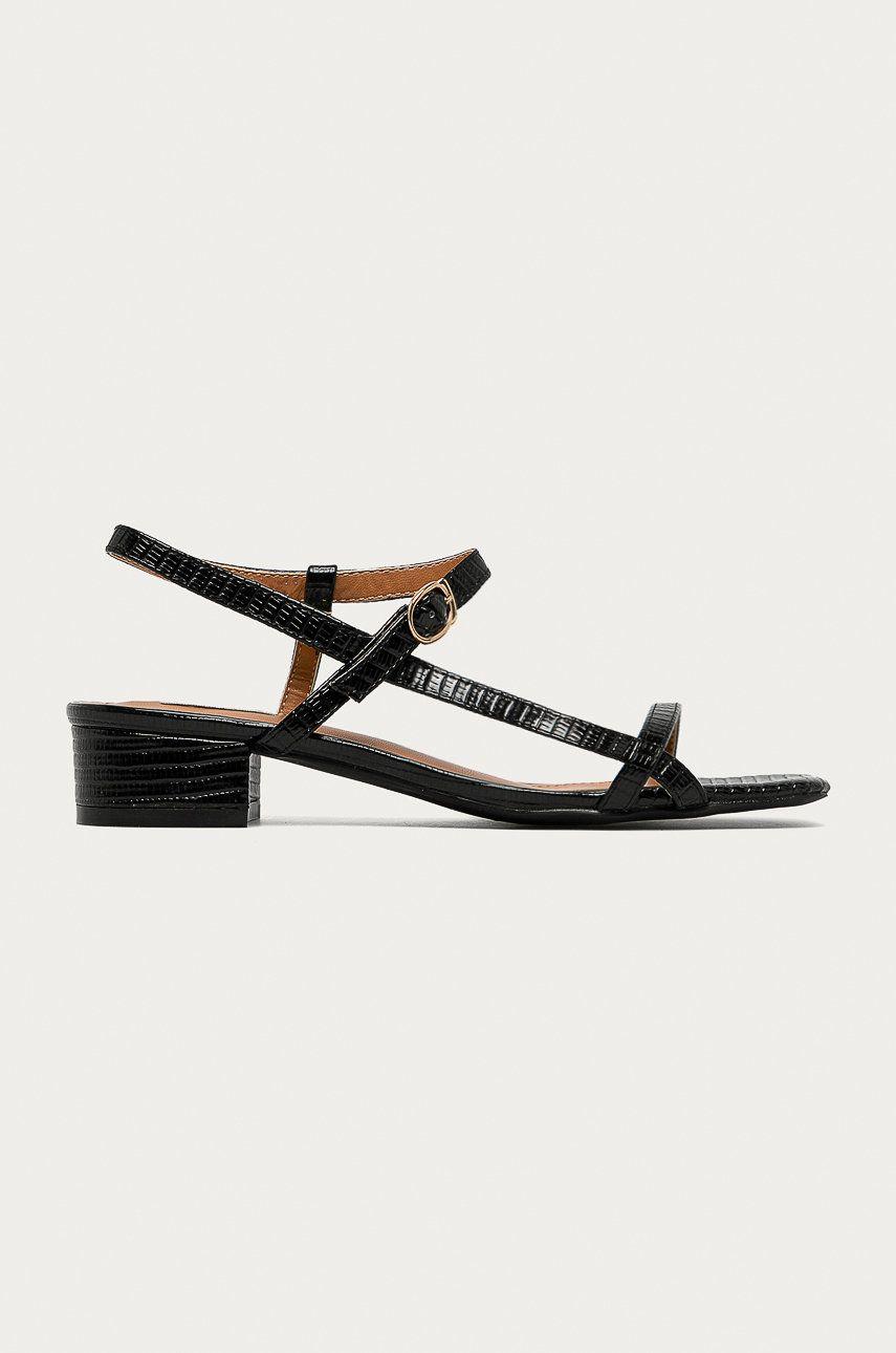 Answear Lab - Sandale Buonarotti answear.ro
