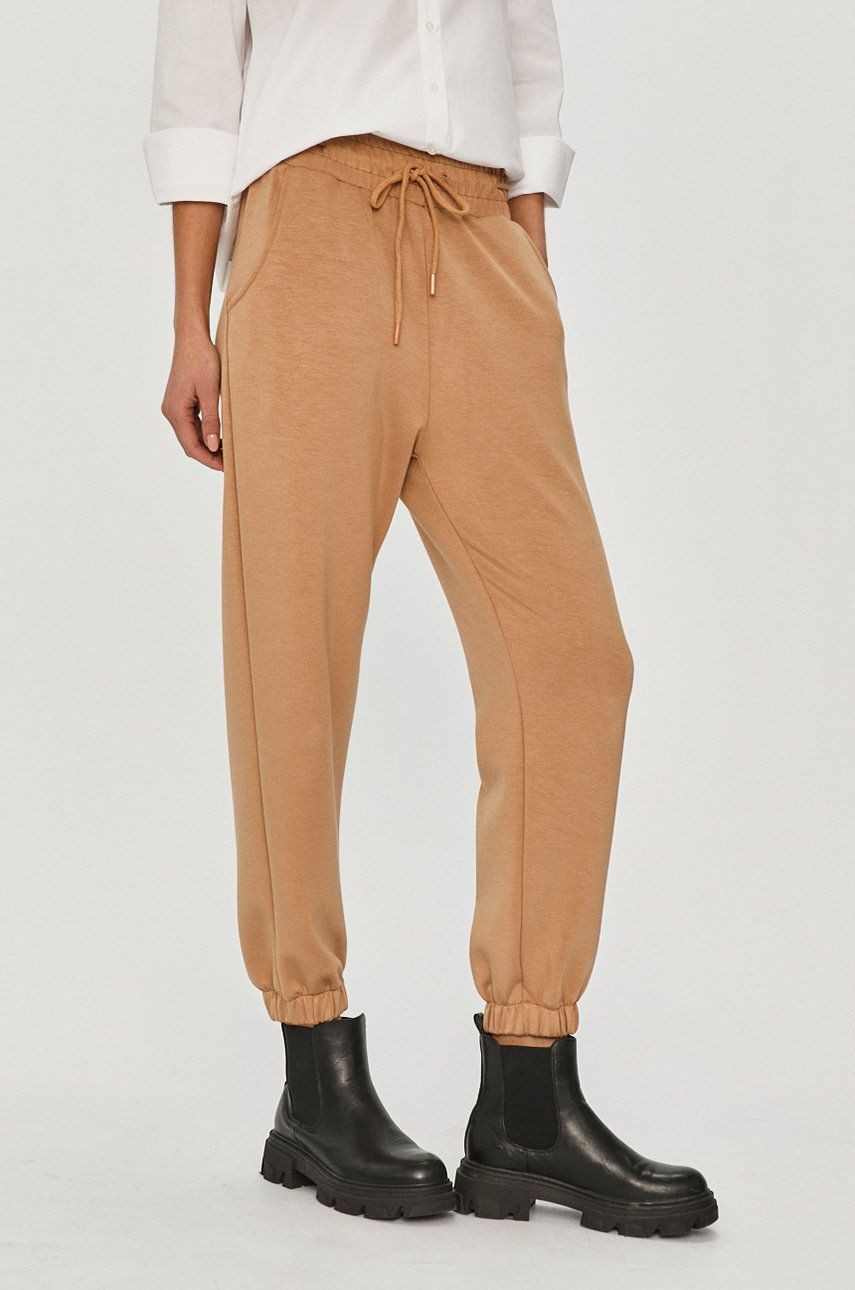 Answear Lab - Pantaloni poza answear