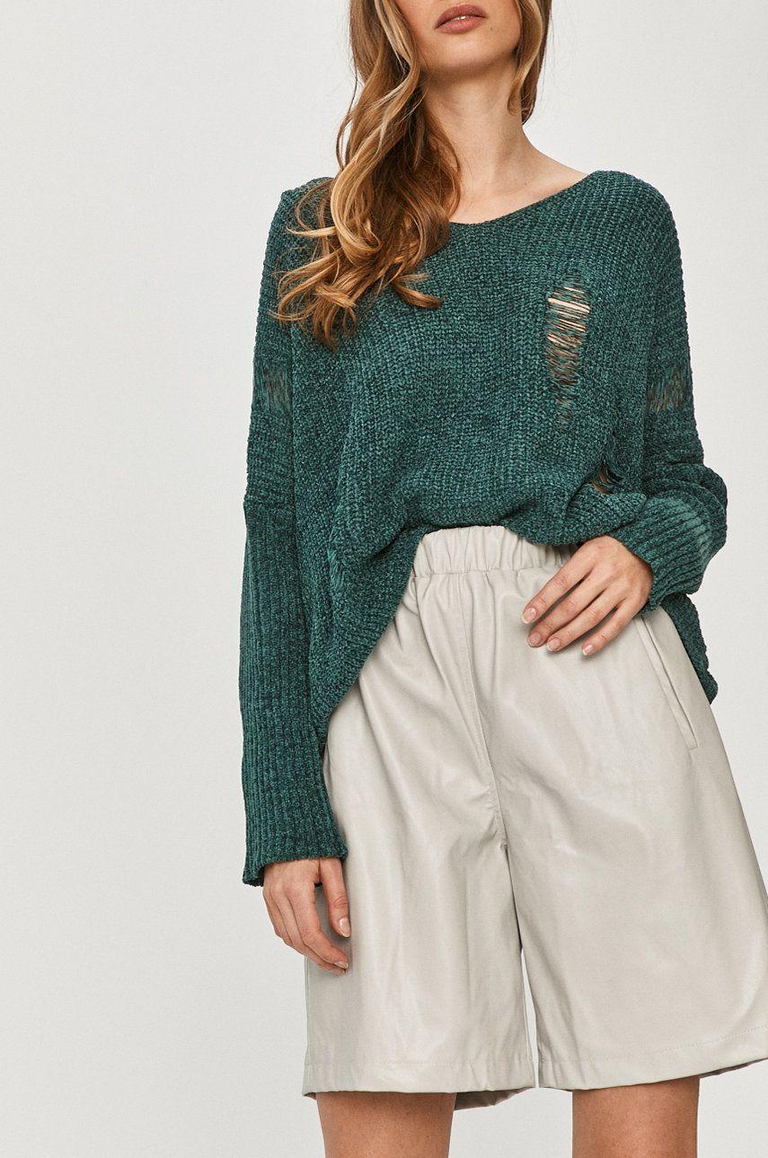 Answear Lab - Pantaloni scurti imagine