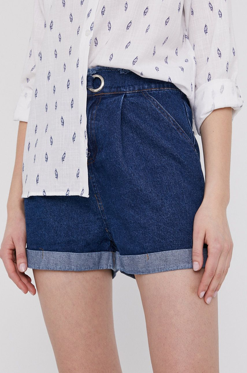Answear Lab - Pantaloni scurti jeans