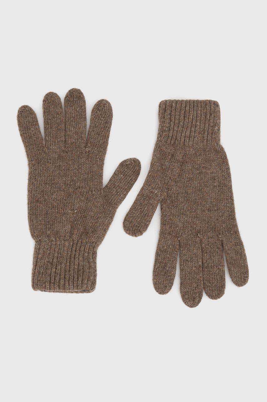 Answear Lab - Kašmírové rukavice