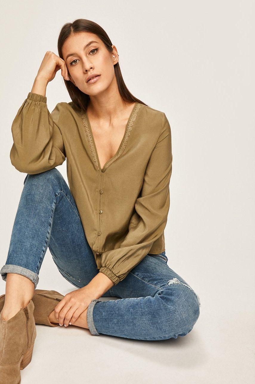 Answear - Bluza imagine answear.ro 2021