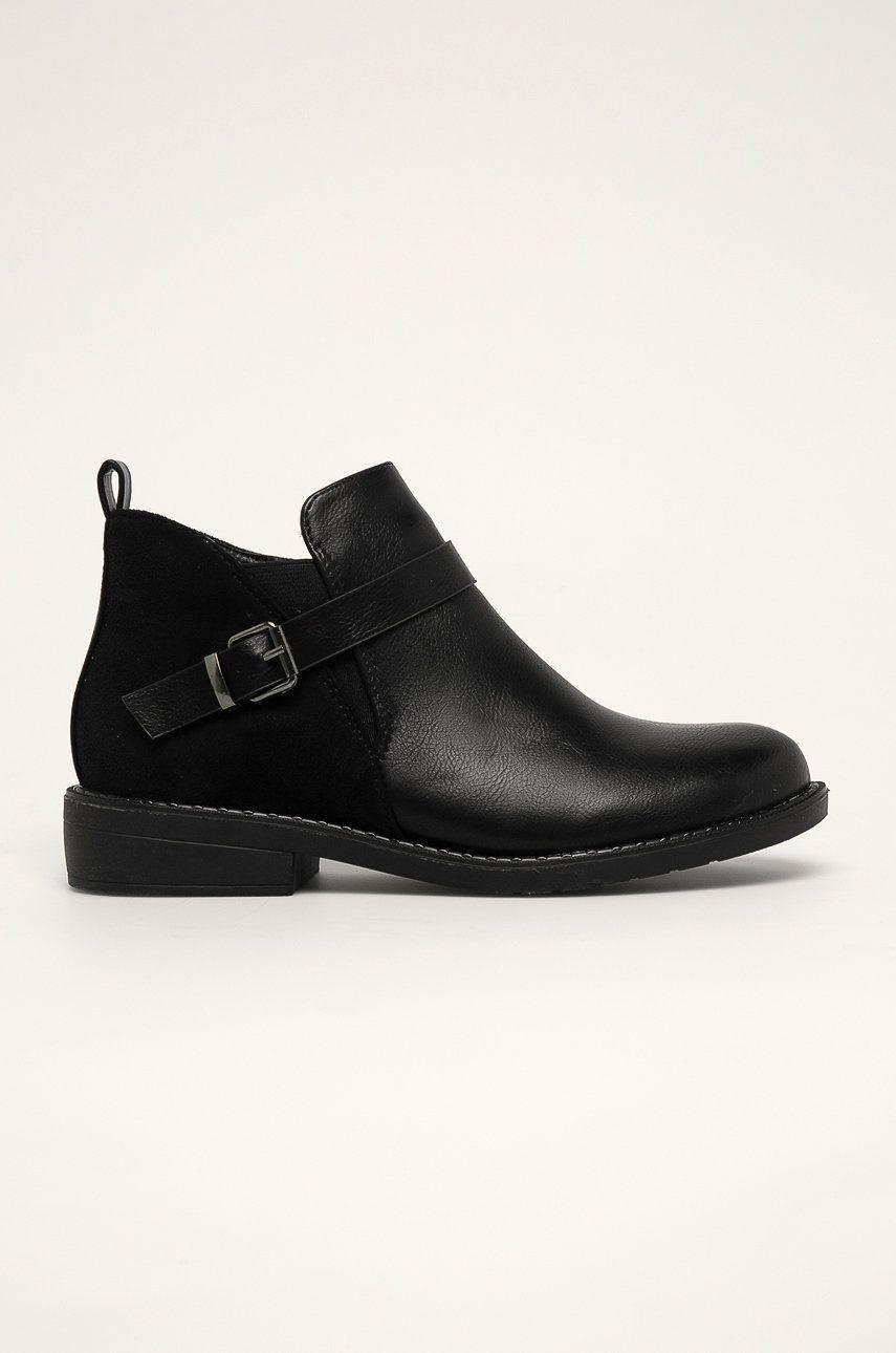 Answear - Botine CHC-Shoes