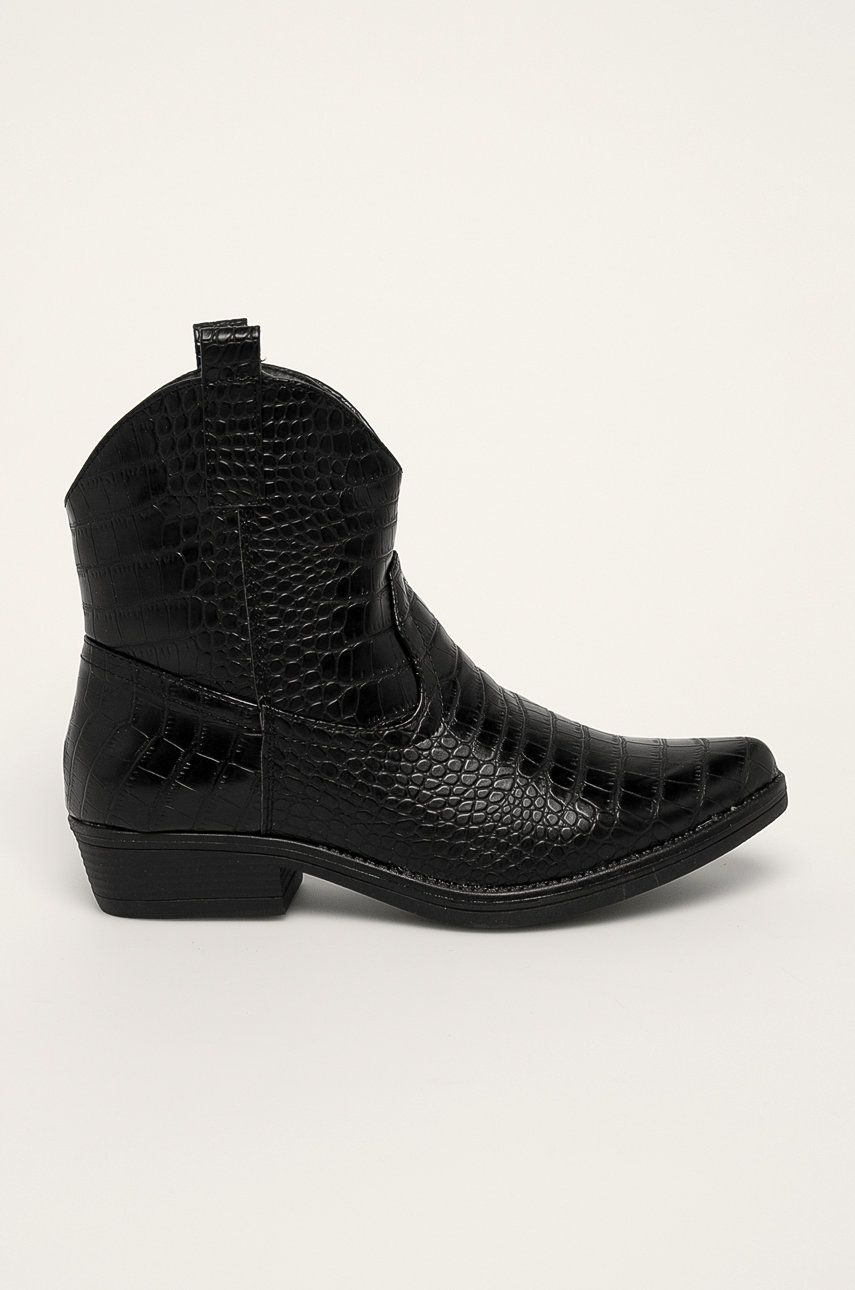 Answear - Botine Ideal Shoes