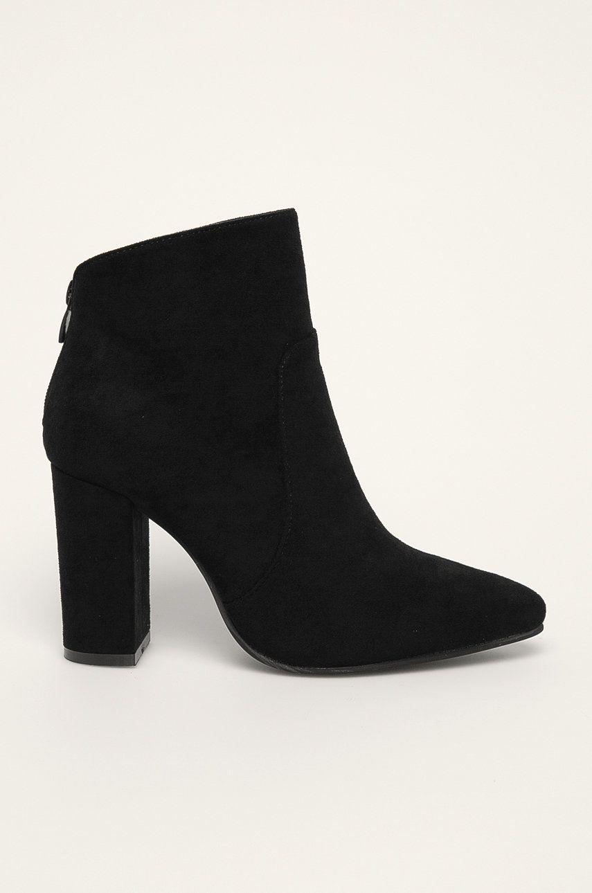 Answear - Botine Ideal Shoes imagine
