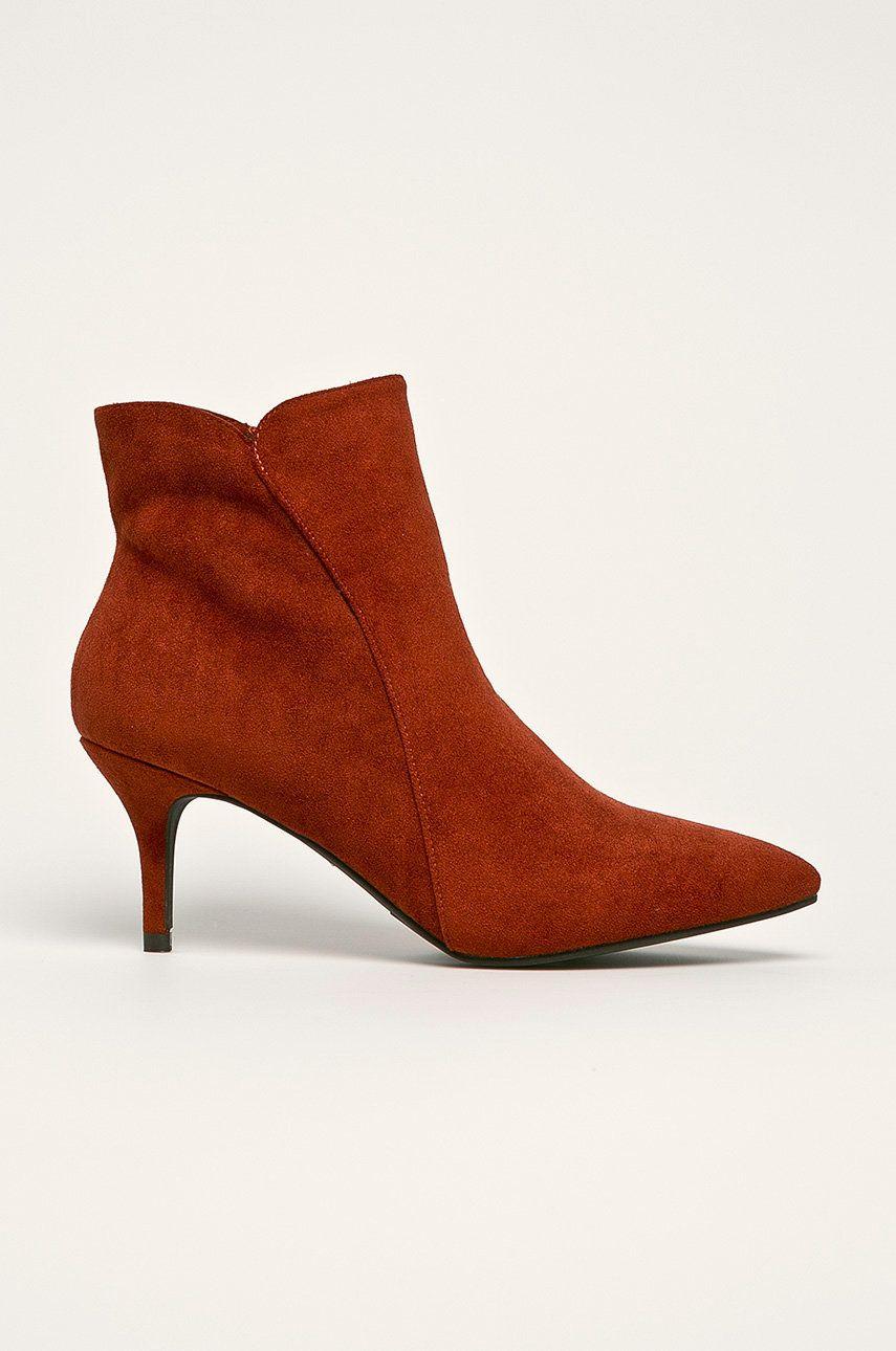 Answear - Botine Crazy Shoes