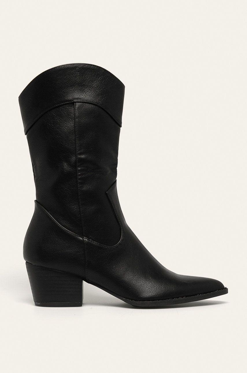Answear - Cizme Chc Shoes