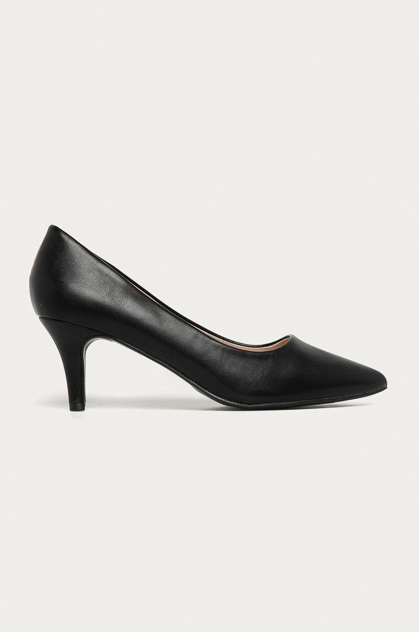 Answear - Pantofi cu toc Tulipano poza
