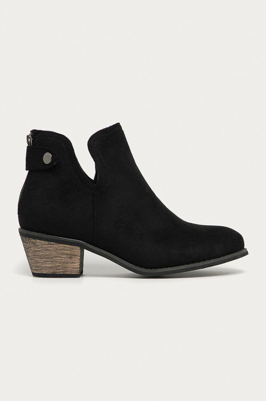 Answear - Botine Best Shoes