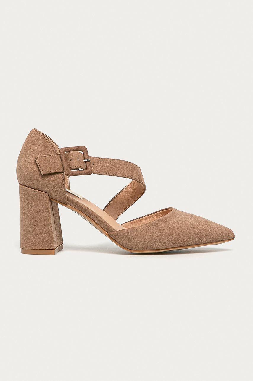 Answear - Pantofi cu toc Buonarotti