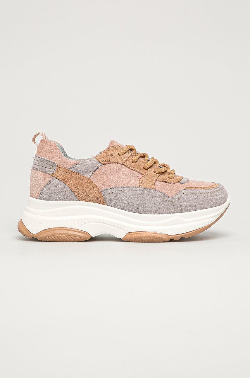 Answear Lab - Pantofi Moda Plus