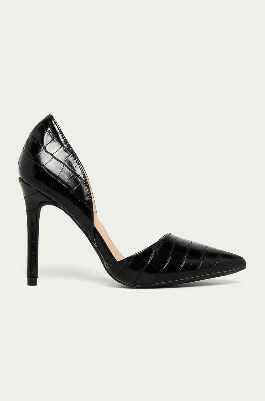 Answear Lab - Pantofi cu toc answear.ro