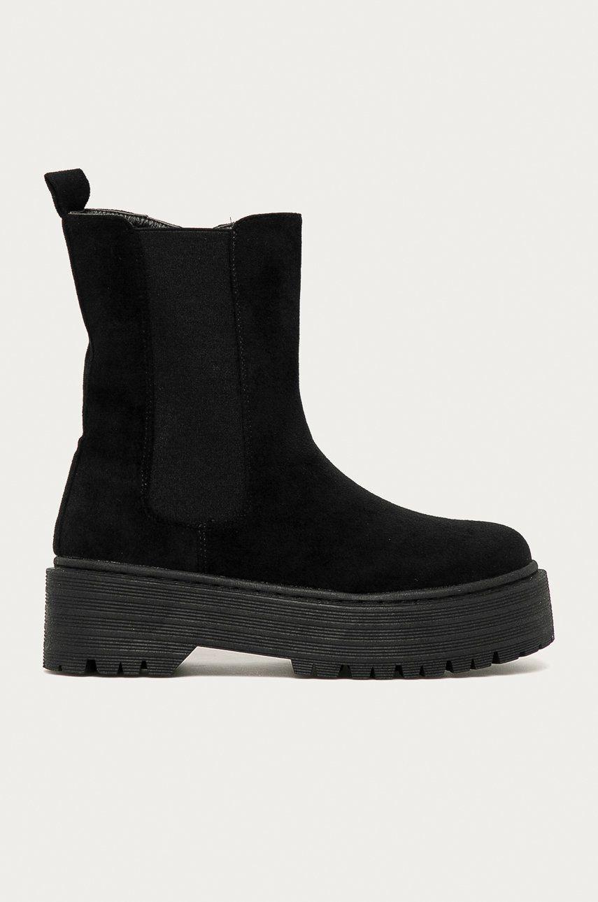 Answear Lab - Cizme Ideal Shoes