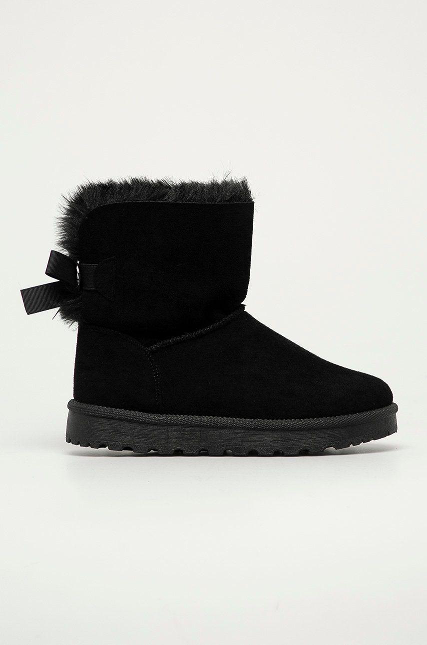 Answear Lab - Cizme de iarna Mellisa poza answear