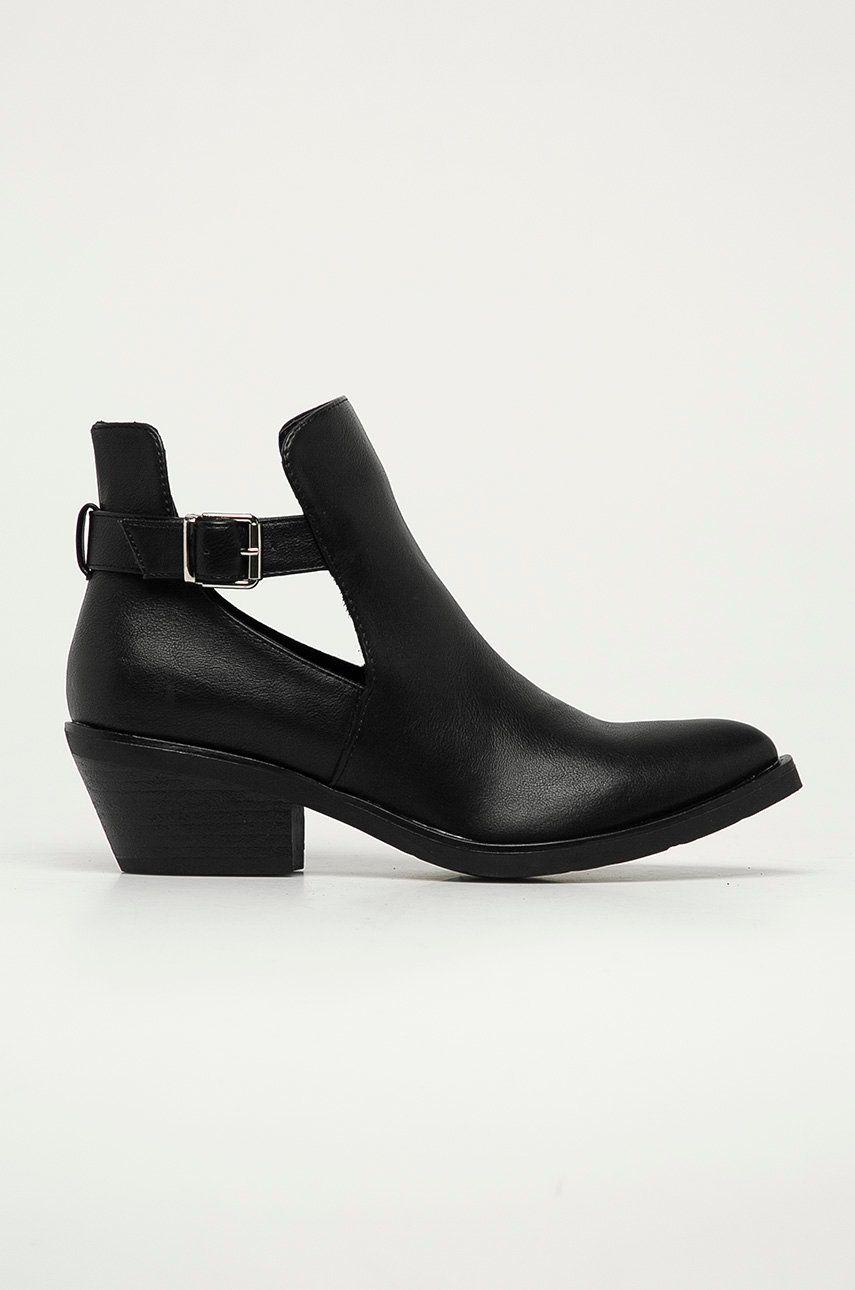 Answear Lab - Botine Fly Shoes
