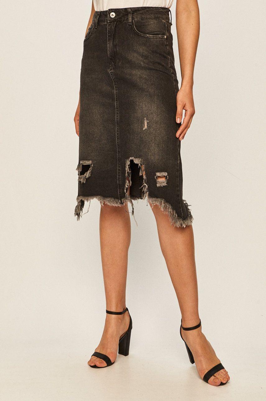 Answear - Fusta jeans