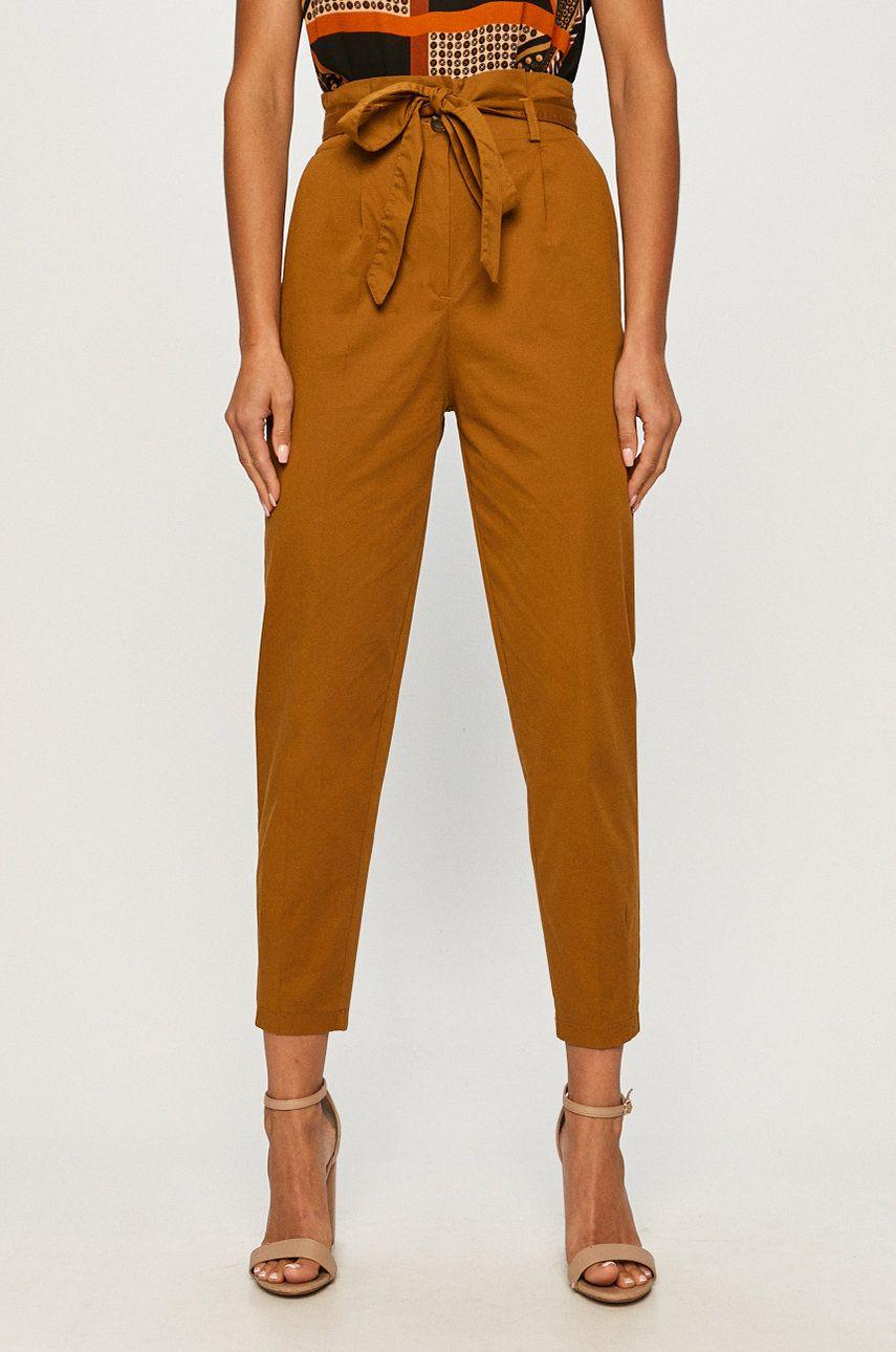 Answear - Pantaloni Aswear Lab imagine answear.ro