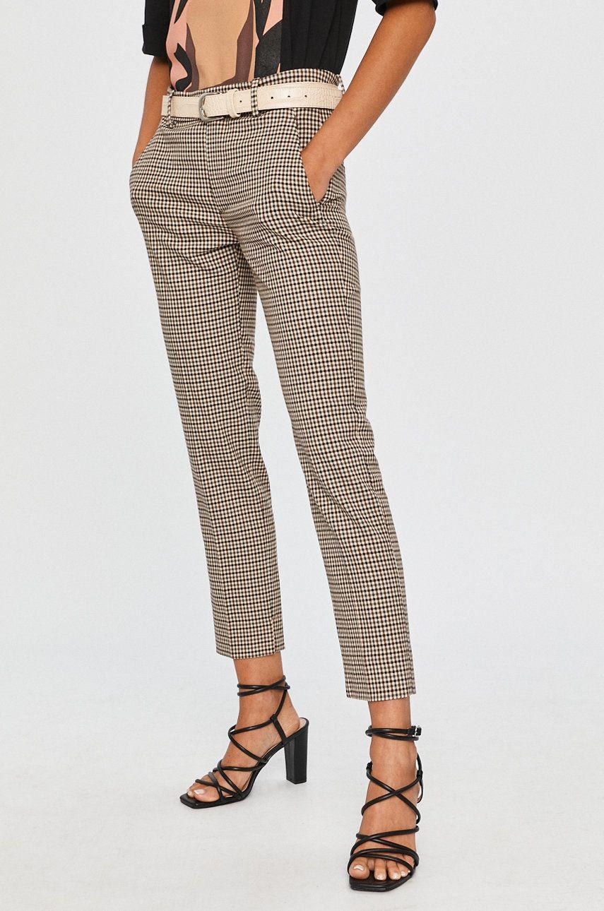 Answear - Pantaloni Answear Lab imagine answear.ro