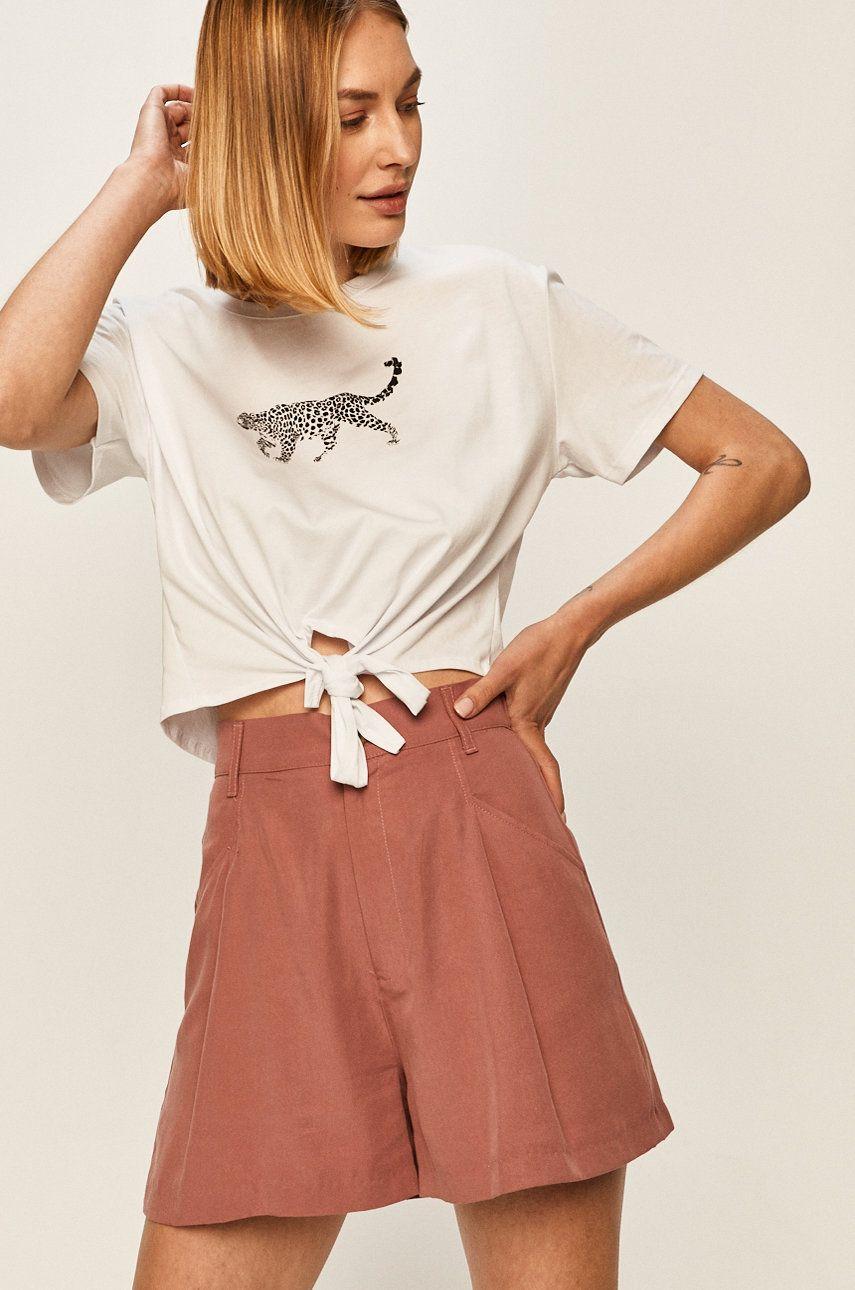 Answear - Pantaloni scurti Answear Lab