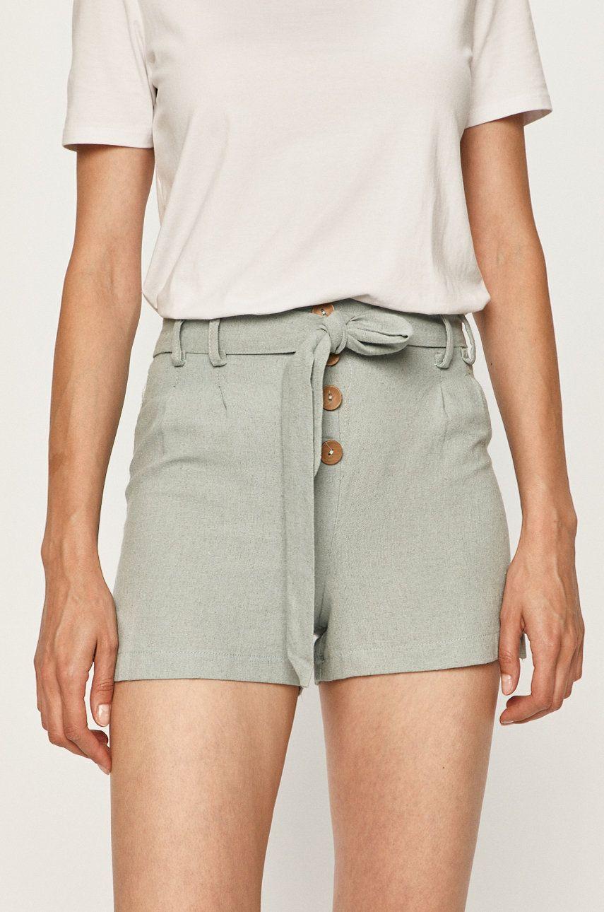 Answear - Pantaloni scurti Answear Lab poza answear