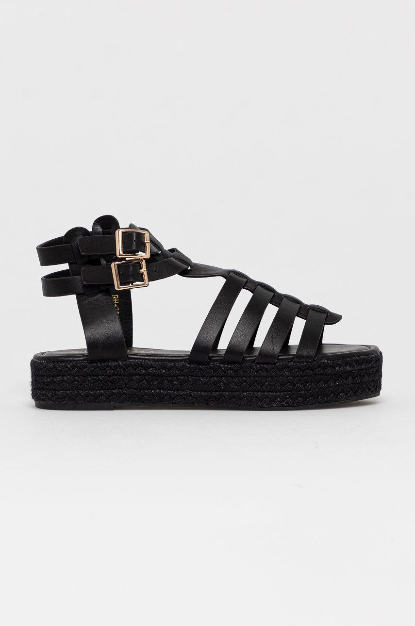 Answear Lab - Sandale Jeeini