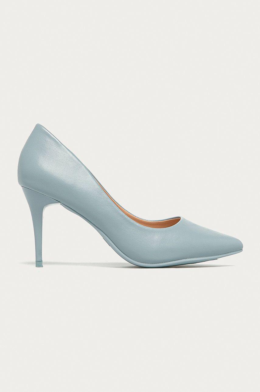 Answear Lab - Pantofi cu toc Buonarotti